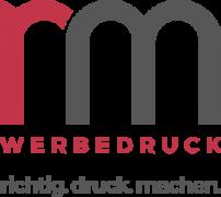 RM Werbetechnik Logo